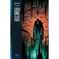 Batman Earth One Vol 03