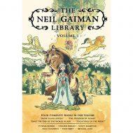 Neil Gaiman Library Vol 03