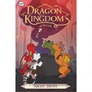 Dragon Kingdoms of Wrenly Vol 03 – Night Hunt
