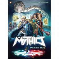Mythics Vol 03 Apocalypse Ahead