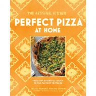 Perfect Pizza at Home (Artisanal Kitchen)