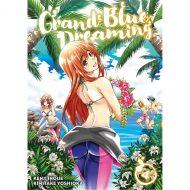 Grand Blue Dreaming  Vol 04