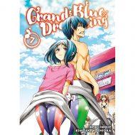 Grand Blue Dreaming  Vol 07