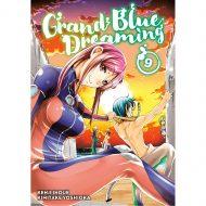 Grand Blue Dreaming  Vol 09