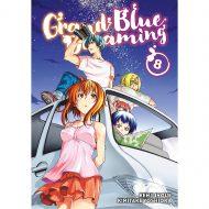 Grand Blue Dreaming  Vol 08