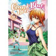 Grand Blue Dreaming  Vol 10