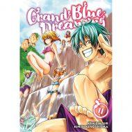 Grand Blue Dreaming  Vol 11