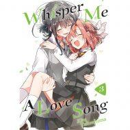 Whisper Me A Love Song Vol 03