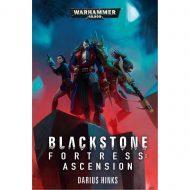 Blackstone Fortress: Ascendion