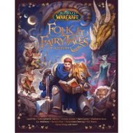World of Warcraft: Folk & Fairytales of Azeroth