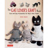 Cat Lovers Craft Book