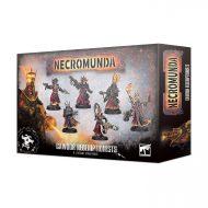 Necromunda Cawdor Redemptionist