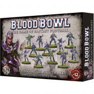 Blood Bowl The Naggaroth Nightmares