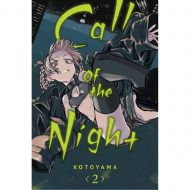 Call Of The Night Gn Vol 02