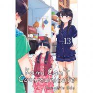 Komi Cant Communicate  Vol 13