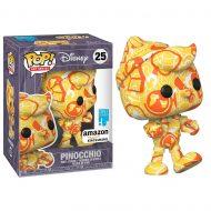 Artist Series Pinocchio Pop! Vinyl Figure