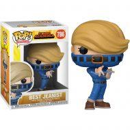 My Hero Academia Best Jeanist Pop! Vinyl Figure