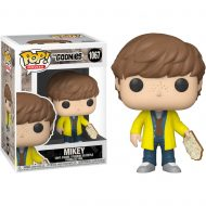 The Goonies Mikey with Map Pop! Vinyl Figure