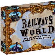 Railways of the World (10th Anniv. Ed.)