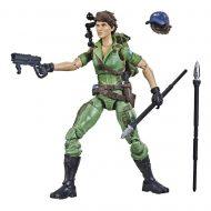 G.I. Joe Classified Series 6-Inch Lady Jaye Figure