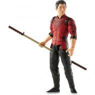 Shang-Chi Marvel Legends 6-Inch Action Figure – Shang-Chi