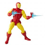Shang-Chi Marvel Legends 6-Inch Action Figure – Iron Man