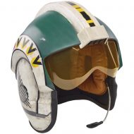 Star Wars Black Series Wedge Antilles Helmet Prop Replica