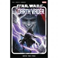 Star Wars Darth Vader By Greg Pak Vol 02 – Into The Fire