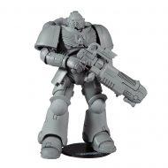 Warhammer 40k Primaris Space Marine Hellblaster Figure Artist Proof
