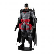 DC Multiverse Flashpoint Batman Action Figure