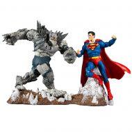 DC Collector Superman vs. Devastator Action Figure 2-Pack