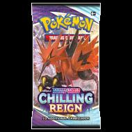 Pokemon Sword & Shield 6 Chilling Reign: Booster