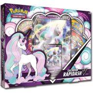 Pokemon Galarian Rapidash Box