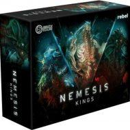 Nemesis Alien Kings – viðbót