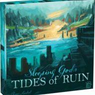 Sleeping Gods Tides of Ruin – viðbót