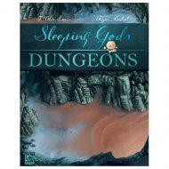 Sleeping Gods Dungeons – viðbót