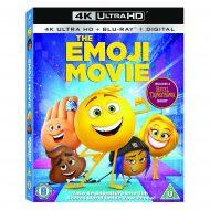 The Emoji Movie með íslensku tali (Blu-ray+UHD)