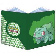 Pokemon Spilamappa: Bulbasaur – 9 vasa