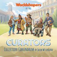 Curators Collectors Conundrum