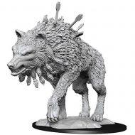 D&D fígúrur Cosmo Wolf