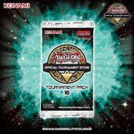 YGO Tournament Pack 16