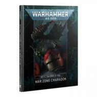 Warzone Charadon Act 2  Book of Fire