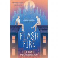 Flash Fire (Extraordinaries 2)