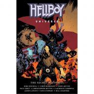 Hellboy Universe