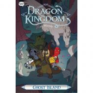 Dragon Kingdom of Wrenly vol 04 – Ghost Island