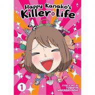 Happy Kanakos Killer Life