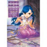 Ascendance Of A Bookworm  Part 2 Vol 04 (Light Novel)