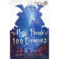 Legend of the Five Rings Novel The Night Parade of 100 Demons