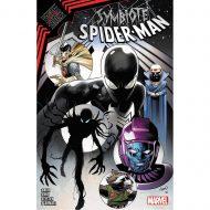 Symbiote Spider-man King In Black Tp