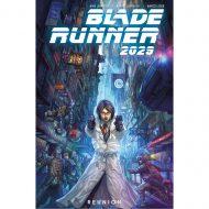 Blade Runner 2029  Vol 01 Reunion